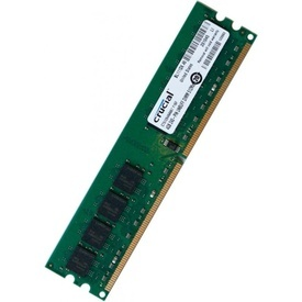 Memorie Crucial 4GB DDR2-667