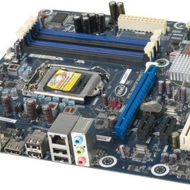 Placa de baza Intel DH55TC, socket 1156, 4xDDR3, HDMI