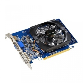 Placa video GIGABYTE GeForce GT 630 GV-N630D3-1GI (rev. 2.0) 1GB DDR3 64-bit