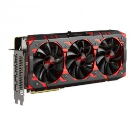 Placa video PowerColor Radeon RX Vega56 8GB HBM2 Red Devil 2048 bit