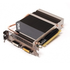 Placa video ZOTAC GeForce GT 640, 2GB DDR3 128-bit, Dual DVI, MiniHDMI