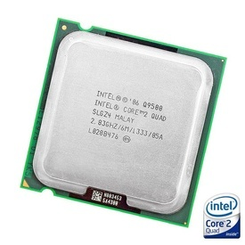 Procesor Intel Core 2 Quad Q9500, 2.83GHz, Cache 6MB, Socket LGA775, FSB 1333MHz