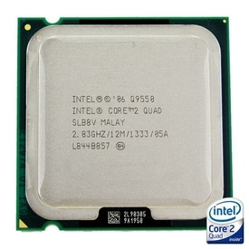 Procesor Intel Core 2 Quad Q9550, 2.83GHz, Cache 12MB, Socket LGA775, FSB 1333MHz
