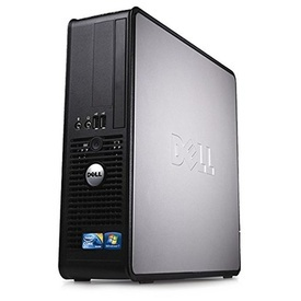 Calculator Dell Optiplex 780 SFF Intel Core 2 Duo E8600 3.3GHz, 4GB DDR3, 160GB