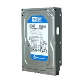 Hard disk 3.5 SATA 160GB Western Digital WD1600AAJS