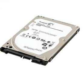 Hard disk laptop Seagate Thin, 500GB, SATA III, 5400rpm, 16MB, 2.5""