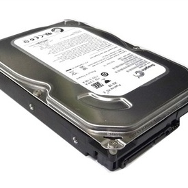 Hard disk Seagate 250GB 5400RPM Cache 8MB SATA2 ST3250312CS