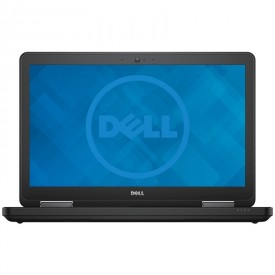Laptop DELL 15.6'' Latitude E5540, Intel® Core™ i5-4300U 1.9GHz Haswell, 8GB, SSD 256GB, GeForce GT 720M 2GB