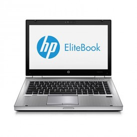 Laptop HP EliteBook 8470p, Intel Core i5-3320M 2.6GHz Ivy Bridge, 8GB DDR3, SSD 180GB