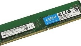 Memorie Crucial 8GB DDR4 2400MHz CL17 1.2v