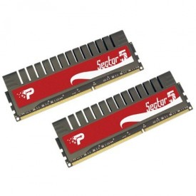 Memorie Patriot G Series 'Sector 5' Edition 4GB DDR3 1333 MHz