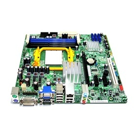 Placa de baza Acer RS880M05A1 AM3, AM2+, 4 x DDR3, Video on board HD4250