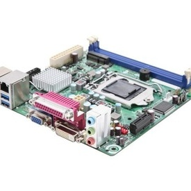 Placa de baza Intel DH61DLB3 LGA 1155 Intel H61 USB 3.0 Mini ITX