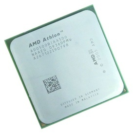 Procesor AMD Athlon 64 X2 5000B, Dual Core, 2.76GHz, Socket AM2