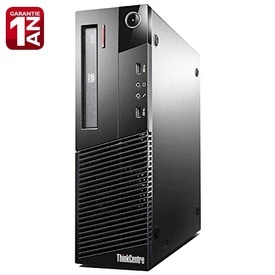 Calculator Lenovo M71e DT, AMD Athlon X2 B26 3.2GHz, 4GB DDR3, 500GB, DVD-RW