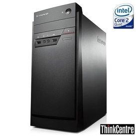 Calculator Lenovo ThinkCentre A58 MT, Intel Core 2 Quad Q6600 2.4GHz, 250GB, 4GB DDR2, Video nVidia GeForce GT220 1GB 128-Bit HDMI, DVD