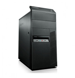 Calculator LENOVO Thinkcentre M82 Tower, Intel Core i5-3470, 8GB DDR3, SSD 60GB + 500GB HDD