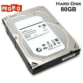 Hard disk intern 80GB SATA2, 7200RPM, Diverse Modele