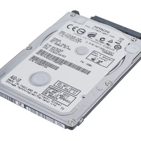 Hard Disk Laptop HGST Travelstar Z7K500-320 320GB, 7200 RPM, 32 MB, SATA 3, 7mm