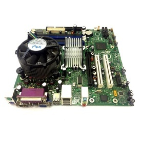 Kit Placa de baza INTEL D945GTP + Intel Pentium Dual Core D930 3GHz + Cooler