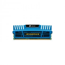 Memorie Corsair Vengeance Blue 4GB DDR3 1600MHz CL9