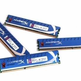 Memorie Kingston HyperX Genesis 4GB DDR3, 1600MHz, CL9,1.65V