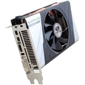 Placa video Sapphire Radeon R9 380 Mini-ITX OC NITRO 4GB GGDDR5 256-bit Lite