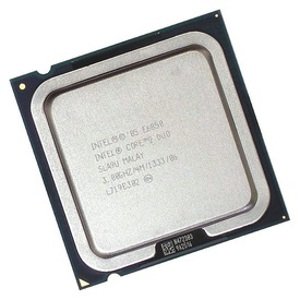Procesor Intel Core 2 Duo E6850, 3GHz, Cache 4MB, Socket LGA775, FSB 1333MHz