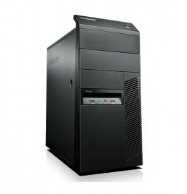 Calculator LENOVO Thinkcentre M82 Tower, Intel Core i5-3550, 8GB DDR3, SSD 128GB + 500GB HDD, video SAPPHIRE Radeon R7 370 OC NITRO 4GB GDDR5 256-bit