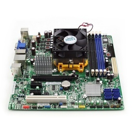 Kit Placa de baza AM3 DDR3 Acer RS880M05A1 + Procesor Athlon II Dual Core X2 260 3.2GHz + Cooler