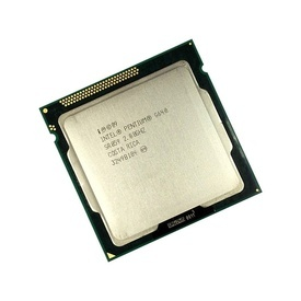 Procesor Intel Sandy Bridge Pentium Dual Core G640 2.8GHz, Socket LGA1155, FSB 1333MHz