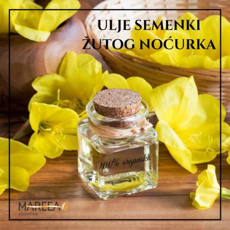 Slika ULJE SEMENKI ŽUTOG NOĆURKA 20ML, COLD PRESS