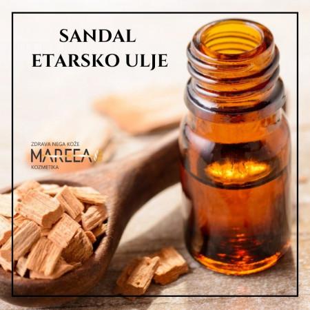 Slika SANDAL ETARSKO ULJE 10ml