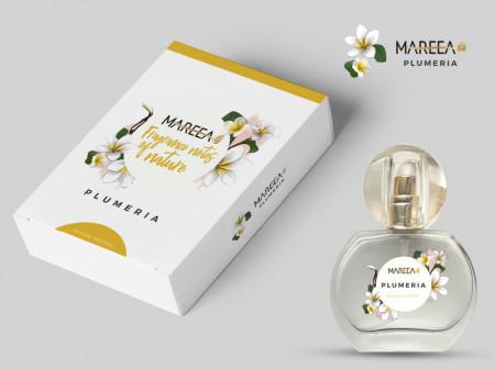 Slika Parfem PLUMERIA MAREEA 30ml, FRANGIPANI