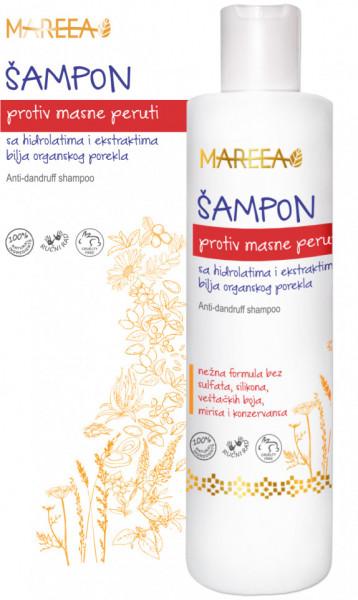 šampon protiv peruti