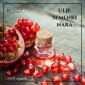 Slika ULJE SEMENKI NARA 10ML, COLD PRESS