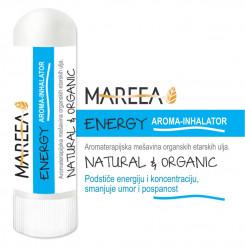 AROMA - INHALATOR ENERGY