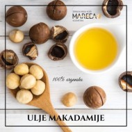 ULJE MAKADAMIJE 30ML COLD PRESS