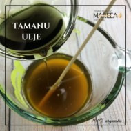 ULJE TAMANU ( KALOFILA ) 20ML, COLD PRESS