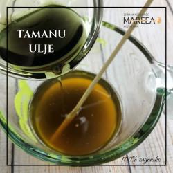 ULJE TAMANU ( KALOFILA ) 20ML, COLD PRESS