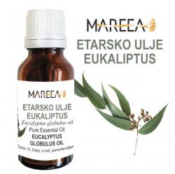ETARSKO ULJE EUKALIPTUS 10ML