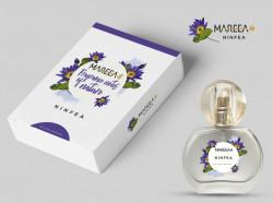 Parfem NINFEA 30ml - BLU LOTUS