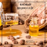 ULJE BAOBAB 20 ML COLD PRESS