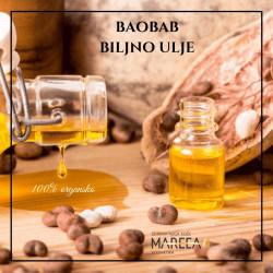 ULJE BAOBAB 20 ML COLD PRESS