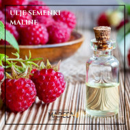 ULJE SEMENKI MALINE 30ML, COLD PRESS