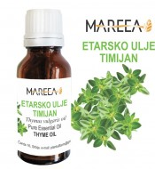 ETARSKO ULJE TIMIJAN 10ML