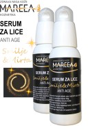 SERUM SMILJE & MIRTA 24K ZLATO 50ml