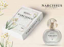 Parfem NARCISSUS MAREEA 30ML