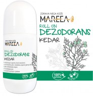 PRIRODNI DEZODORANS ROLL ON, KEDAR, 50 ml