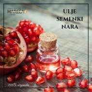 ULJE SEMENKI NARA 10ML, COLD PRESS